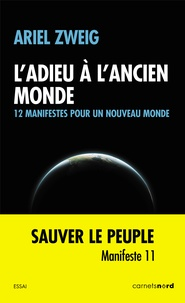 LAdieu à lancien monde - 12 manifestes pour un nouveau monde.pdf