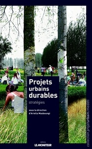 Ariella Masboungi - Projets urbains durables - Stratégies.
