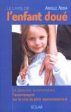 Arielle Adda - Le livre de l'enfant doué.