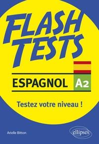 Ucareoutplacement.be Espagnol A2 - Testez votre niveau d'espagnol! Image