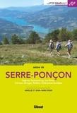 Arielle Roux et Jean-Marc Roux - Autour de Serre-Ponçon - Embrun, Savines-le-Lac, Les Orres, Crévoux, Chorges, Réallon, Châteauroux-les-Alpes.