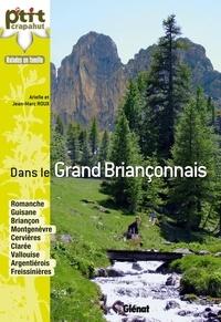 Arielle Roux - Balades en famille dans le Grand Briançonnais.