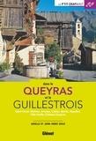 Arielle Roux et Jean-Marc Roux - Dans le Queyras et le Guillestrois - Saint-Véran, Molines, Arvieux, Ceillac, Abriès, Aiguilles, Ville-Vieille, Château-Queyras.
