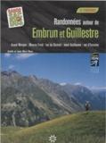 Arielle Roux et Jean-Marc Roux - Randonnées autour de Embrun et Guillestre.
