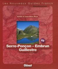 Arielle Roux - Serre-Ponçon Embrun Guillestre.