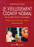 Arielle Syssau et Denis Brouillet - .