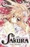 Arina Tanemura - Princesse Sakura - Tome 01.