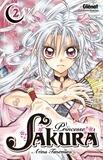 Arina Tanemura - Princesse Sakura - Tome 02.