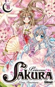 Arina Tanemura - Princesse Sakura Tome 8 : .