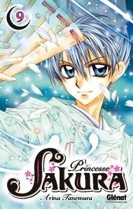 Arina Tanemura - Princesse Sakura Tome 9 : .