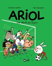 Meilleur téléchargeur de livres pour ipad Ariol, Tome 09  - Les dents du lapin en francais PDF PDB