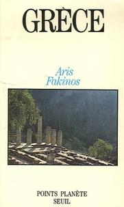 Aris Fakinos - Grèce.