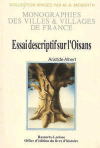 Aristide Albert - .