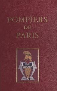 Aristide Arnaud - Pompiers de Paris.