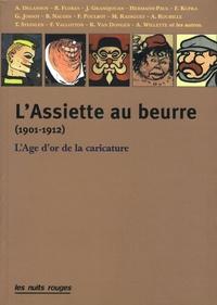 Aristide Delannoy et Jules-Félix Grandjouan - L'Assiette au beurre (1901-1912).