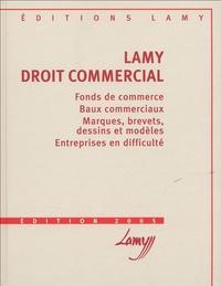 Aristide Lévi et Alain Sayag - Lamy Droit commercial.