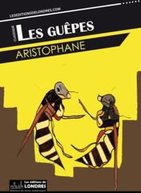 Aristophane - Les guêpes.