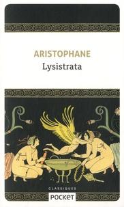 Aristophane - Lysistrata.