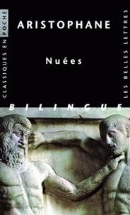 Aristophane - Nuées - Bilingue grec ancien-français.