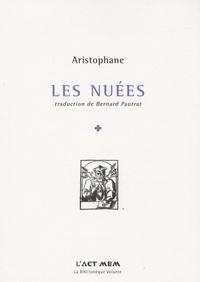 Aristophanes Byzantius - Les nuées.