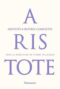 Aristote - Aristote - Oeuvres complètes.