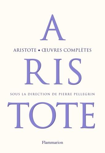 Aristote - Aristote - Format PDF - 9782081350328 - 49,99 €