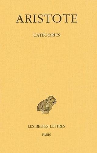 Aristote - Catégories.