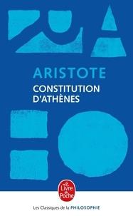 Ucareoutplacement.be Constitution d'Athènes - Le régime politique des Athéniens Image