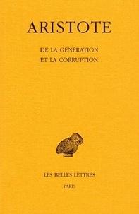 De la génération et la corruption.pdf