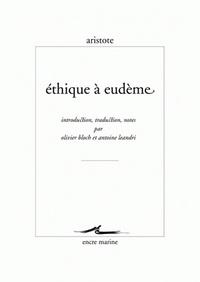 Ethique à Eudème.pdf