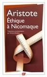 Aristote - Ethique à Nicomaque.
