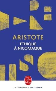 Aristote - Éthique à Nicomaque.