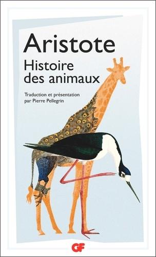 Histoire des animaux - Format ePub - 9782081419230 - 15,99 €