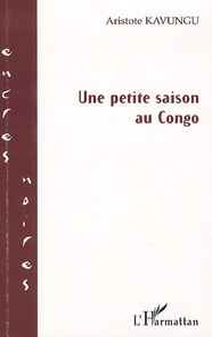 Deedr.fr Une petite saison au Congo Image