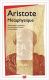 Aristote - La métaphysique.