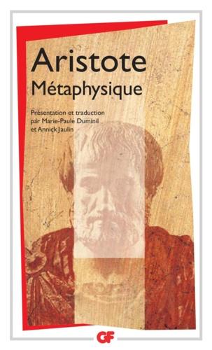 La métaphysique - Format ePub - 9782081234406 - 6,99 €