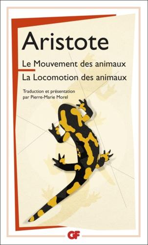 Le mouvement des animaux - Format ePub - 9782081352070 - 7,99 €