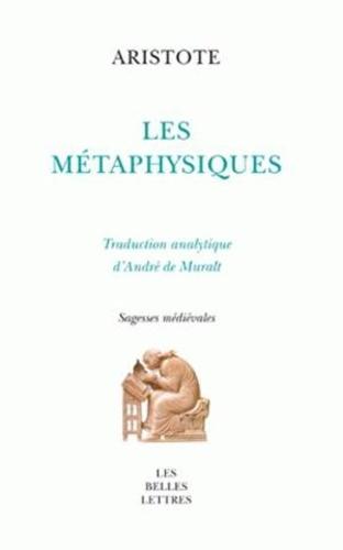 Aristote - Les Métaphysiques.