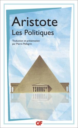 Les Politiques - Format ePub - 9782081361263 - 10,99 €