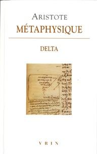 Métaphysique - Livre delta.pdf