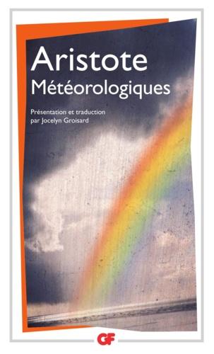Météorologiques - Format ePub - 9782081234482 - 6,99 €