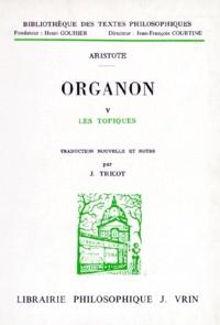 Era-circus.be ORGANON. - Volume 5, Les topiques Image