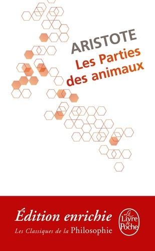 Parties des animaux - Format ePub - 9782253159308 - 6,49 €