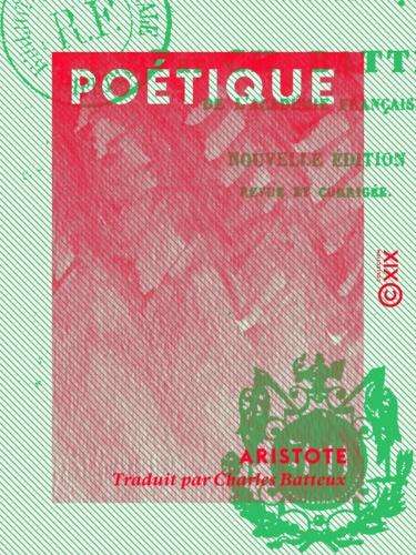 Poétique - 9782346064243 - 2,49 €