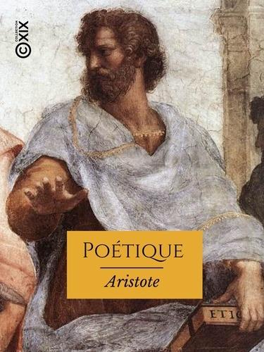 Poétique - 9782346140244 - 2,49 €