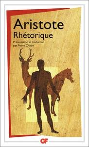 Aristote - Rhétorique.