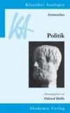 Aristoteles: Politik.