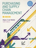 Arjan-J Van Weele - Purchasing & Supply Chain Management - Analysis, Strategy, Planning and Practice.