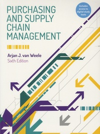 Galabria.be Purchasing & Supply Chain Management - Analysis, Strategy, Planning and Practice Image