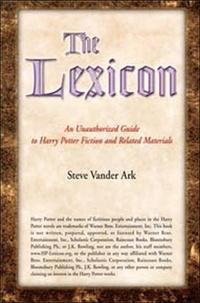 Ark steve Vander - The Lexicom.